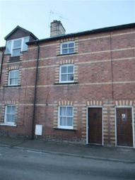 Thumbnail 3 bedroom terraced house to rent in 21, Brook Street, Llanidloes, Powys