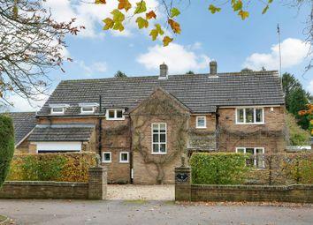 Thumbnail 5 bed detached house for sale in Ranksborough Drive, Langham, Rutland