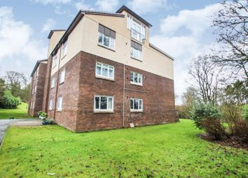 Thumbnail 3 bed flat for sale in Wellknowe Place, Glasgow