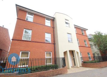 Thumbnail 2 bed flat for sale in Hamilton Road, Nottingham