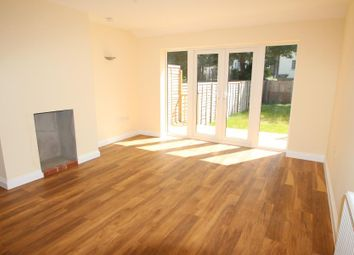 Thumbnail 3 bed end terrace house for sale in Trinity Road, Gillingham