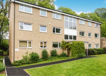 2 bed flat for sale in Park Grange Croft, Sheffield S2