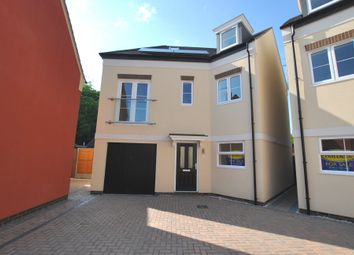 Thumbnail 3 bedroom detached house to rent in Heath Hill, Dawley, Telford