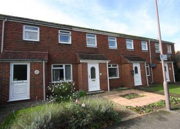 Thumbnail 2 bed terraced house to rent in Church Road, Paddock Wood, Tonbridge