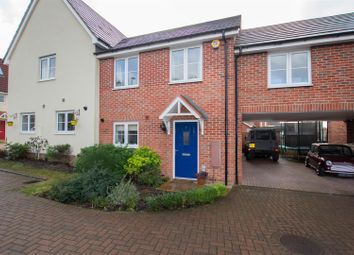 Thumbnail 3 bed semi-detached house to rent in Howland Close, Saffron Walden