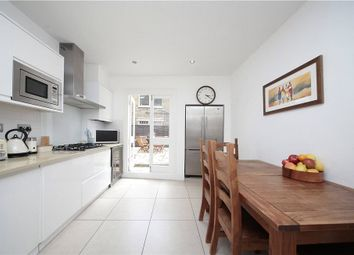 Thumbnail 4 bed terraced house to rent in Dagnan Road, Clapham South, London