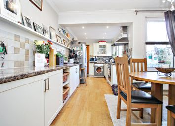 3 bed terraced house for sale in Richard Street, Rochester, Kent ME1