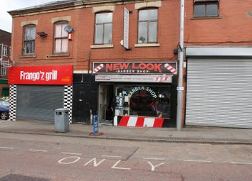 Thumbnail Retail premises to let in King Street, Blackburn