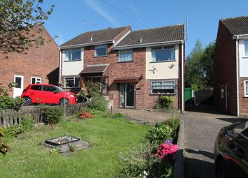 Thumbnail 3 bedroom semi-detached house to rent in Johns Grove, Great Barr, Birmingham