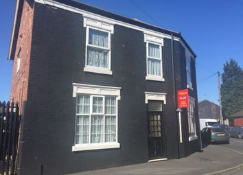 Thumbnail Room to rent in Victoria Street ( Room, Burton Upon Trent, Staffordshire