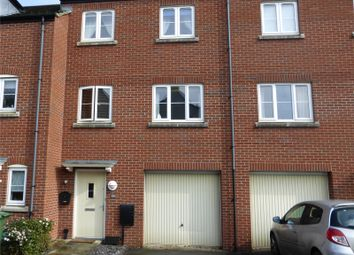 Thumbnail 4 bed terraced house for sale in Bradestones Way, Eastington, Gloucestershire
