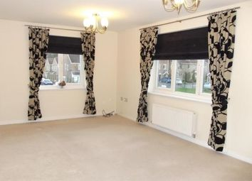 Thumbnail 2 bed maisonette to rent in Scholars Way, Mansfield