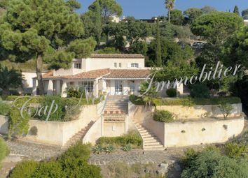 Thumbnail 5 bed villa for sale in Le Rayol Canadel, Provence-Alpes-Côte D'azur, France