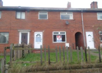Thumbnail 3 bed terraced house to rent in Smeaton Road, Upton