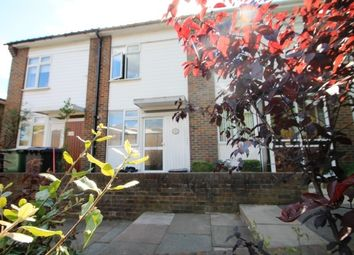 Thumbnail 2 bed property to rent in Vineyard Close, London