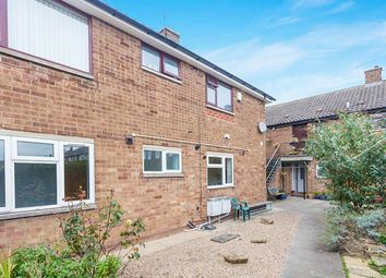 Thumbnail 2 bed flat for sale in Maryland Court, Stapleford, Nottingham