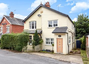 Thumbnail 3 bed semi-detached house to rent in Lower Village Road, Sunninghill