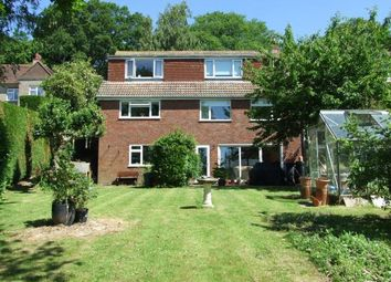 Thumbnail 4 bed detached house for sale in Brightling Road, Robertsbridge, East Sussex