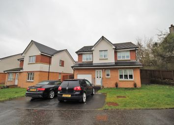 Thumbnail 4 bed property to rent in Glenlyon Place, Rutherglen, Glasgow