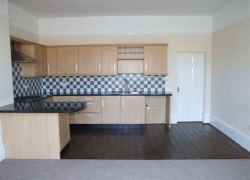 Thumbnail 3 bedroom flat to rent in Park Road, Cromer