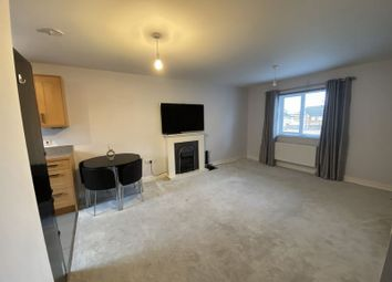 Thumbnail 2 bed flat to rent in Conqueror Drive, Gillingham