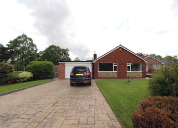 Thumbnail 3 bedroom bungalow for sale in Ashbank Avenue, Bolton