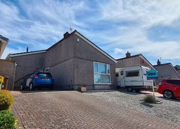 3 bed detached bungalow for sale in Davenham Close, Plymouth PL6