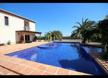 Thumbnail 5 bed finca for sale in Spain, Valencia, Alicante, Benidoleig