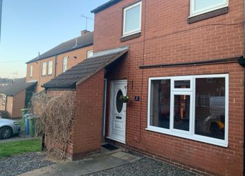 Thumbnail 3 bedroom terraced house for sale in Longhurst, Larwood, Worksop