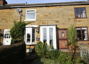 Thumbnail 2 bed cottage for sale in 2 Hall Cottages, South Street, Scalby