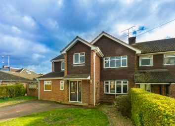4 bed semi-detached house for sale in Chaseside Avenue, Twyford, Reading RG10