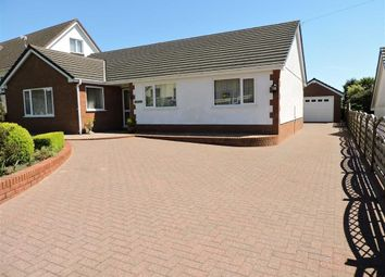 Thumbnail 3 bed detached bungalow for sale in Meinciau Road, Mynyddygarreg, Kidwelly