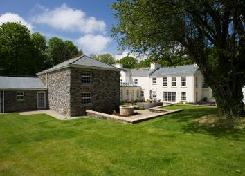 5 bed detached house for sale in Ballagarraghyn, Main Road, St Johns IM4