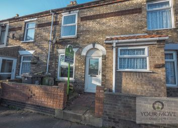 3 bed terraced house for sale in Church Road, Gorleston, Great Yarmouth NR31