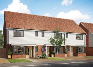 Thumbnail 3 bed semi-detached house for sale in Graveney Road, Faversham, Kent