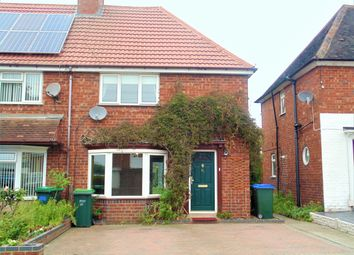 Thumbnail 3 bed end terrace house to rent in James Road, Great Barr