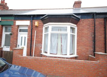 Thumbnail 2 bedroom cottage for sale in St. Leonard Street, Sunderland