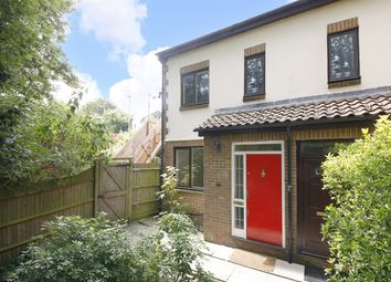 Thumbnail 1 bedroom property for sale in Lansdowne Wood Close, West Norwood