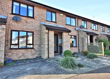 Thumbnail 3 bed terraced house for sale in The Orchard, Riseley, Bedford