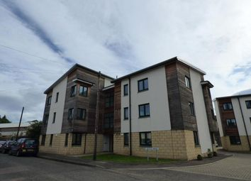 Thumbnail 2 bedroom flat to rent in Market Place, Forfar