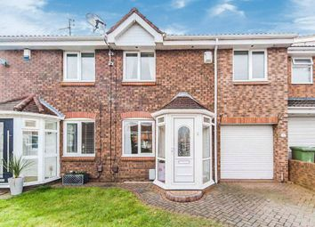 Thumbnail 3 bed semi-detached house for sale in Piccadilly, Sunderland, Tyne And Wear