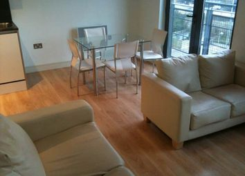 Thumbnail 2 bed flat to rent in The Waterquarter, Gallion Way, Cardiff Bay