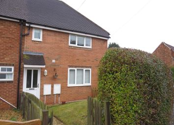 Thumbnail 2 bed flat for sale in Melton Road, Trowbridge