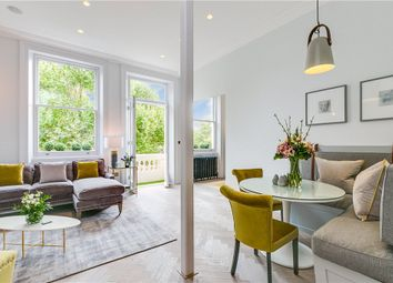 Thumbnail 2 bedroom flat for sale in Earls Court Square, London