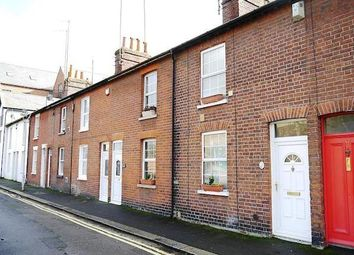 Thumbnail 3 bedroom terraced house to rent in Forbury Road, Reading, Berks
