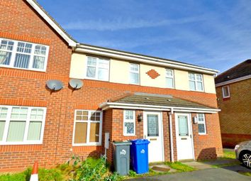 Thumbnail 2 bed property to rent in Watermeadow Grove, Etruria, Stoke-On-Trent