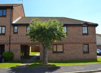 Thumbnail 1 bedroom flat for sale in Royal Way, Starcross, Exeter