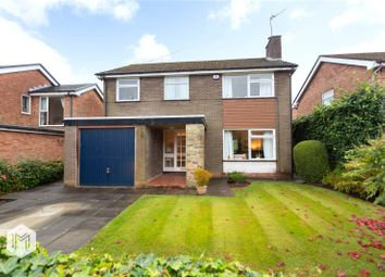 Thumbnail 4 bedroom detached house for sale in Kinloch Drive, Heaton, Bolton