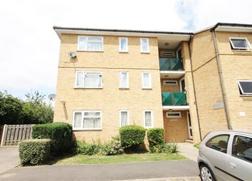 Thumbnail 2 bed flat for sale in Newham Close, Thornton Heath