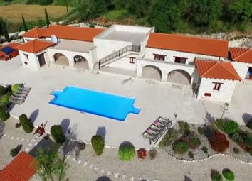 Thumbnail 7 bed villa for sale in Paphos, Giolou, Paphos, Cyprus